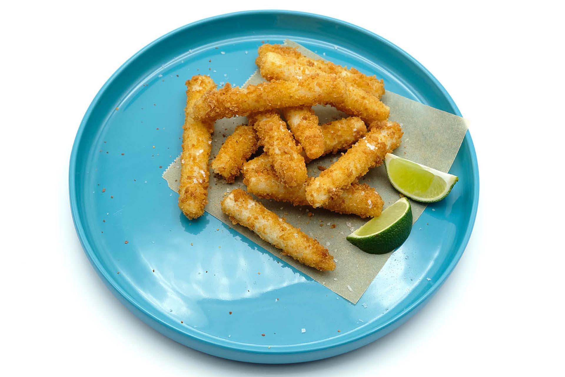 Rezept Rice Fries Popdish Foodblog, Gerichte, die knallen,