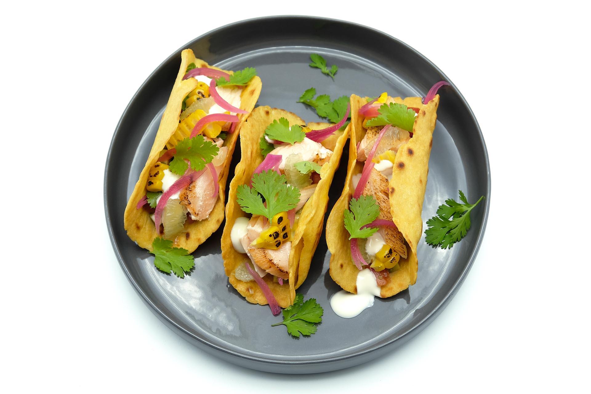 Rezept für Fisch Tacos Popdish Foodblog, Gerichte, die knallen,